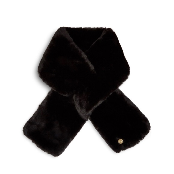 Ted Baker Accessories - Ted Baker Charli Faux Fur Scarf